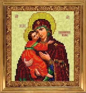 Изображение Владимирская икона