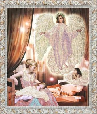 Изображение Ангел сна 2