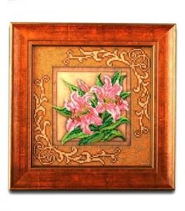 Изображение Благоухающие лилии