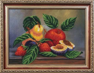 Изображение Ассорти фруктов
