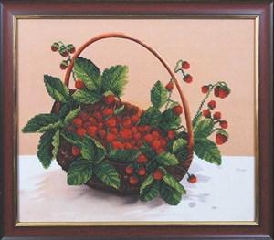Изображение Лесная ягода