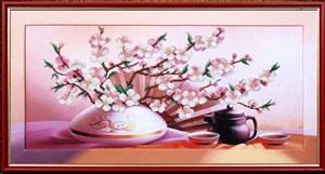 Изображение Восточное чаепитие