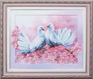 Изображение Любовь и голуби
