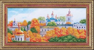 Изображение Золотые купола