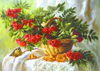 Изображение Дары осеннего леса