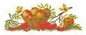 Изображение Яблочный аромат