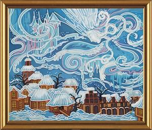 Изображение Снежная королева