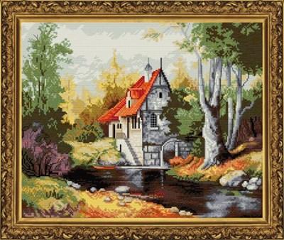 Изображение Австрийский домик