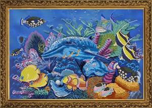 Изображение Подводный мир