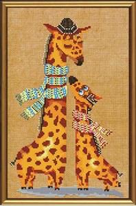 Изображение Жирафики