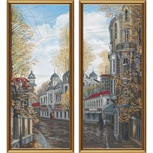 Изображение Тихая улочка