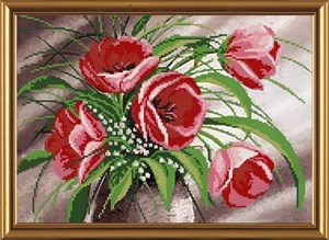 Изображение Весенний букет