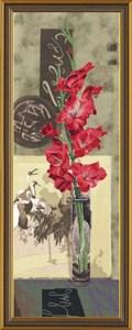 Изображение Китайский гладиолус