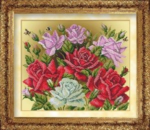 Изображение Аромат роз