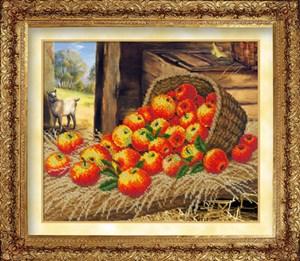 Изображение Яблочный спас