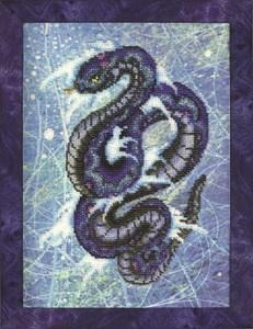 Изображение Змея