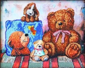 Изображение Плюшевые медведи 1