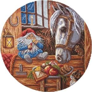 Изображение Домовой-покровитель домашних животных
