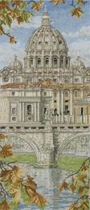 Изображение Базилика Святого Петра (St. Peter s Basilica)