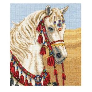 Изображение Арабская лошадь (Arabian Horse)
