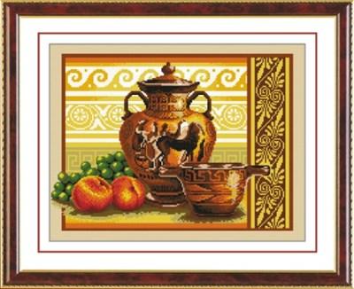 Изображение Античный натюрморт