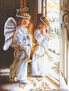 Изображение Ангелы