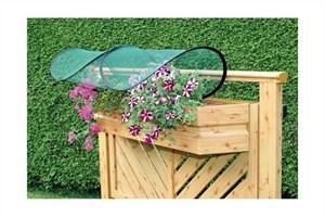Изображение Навес для цветов на балконе GARDENGUARD 1056