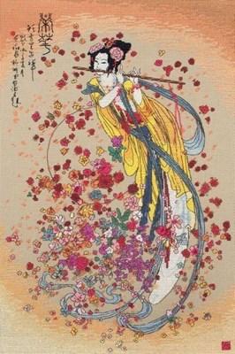 Изображение Богиня процветания (Goddess Of Prosperity)