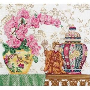 Изображение Восточное исследование (Oriental Study)