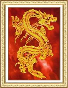 Изображение Восточный дракон