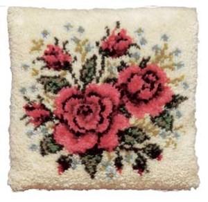 Изображение Красные розы (Rode rozen)