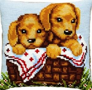 Изображение Щенки (Puppies)