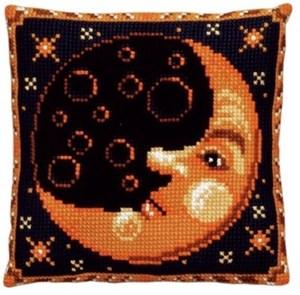 Вышивка по лунным суткам