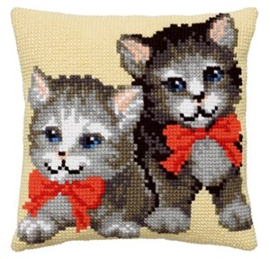 Изображение Два кота (2 cats)
