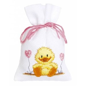Изображение Цыпленок Мешочек (Birth Chick Bag)