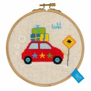 Изображение Выходные на машине 2 (Holiday by Car II)