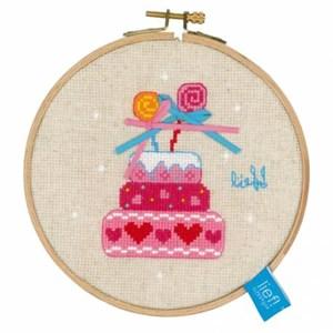 Изображение Торт на День рождения 2 (Birthday Cake II)