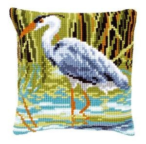 Изображение Цапля (подушка) (Heron)