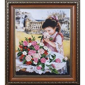 Изображение Маленькая леди