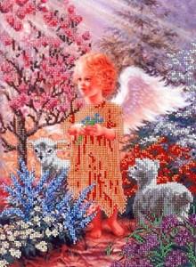 Изображение В райском саду
