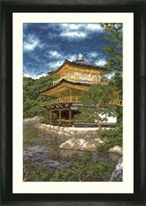 Изображение Золотой павильон в Киото