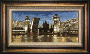 Изображение Большеохтинский мост