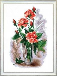 Изображение Акварельные розы