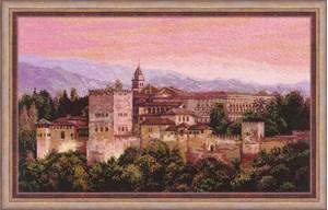 Изображение Альгамбра
