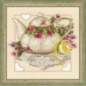 Изображение Чай с лимоном