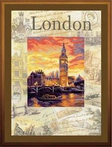 Изображение Города мира. Лондон