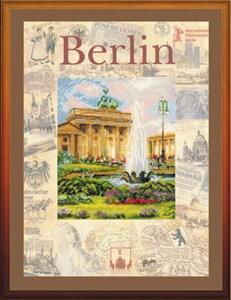 Изображение Города мира. Берлин