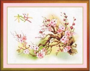 Изображение Ветка сакуры