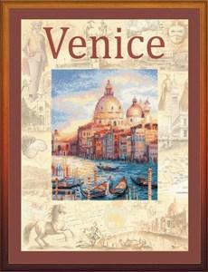 Изображение Города мира. Венеция