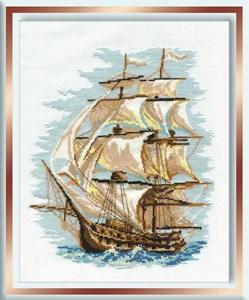 Изображение Корабль